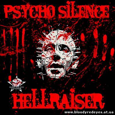 2008 - Hellraiser [EP] (Remastered) [Bloody Red Eyes Records]