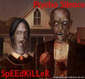 2007 - Speedkiller (Promo) [Bloody Red Eyes Records]